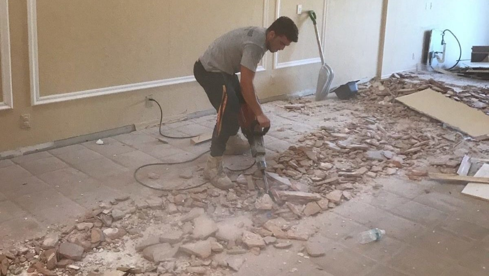 Why Hire A Construction Debris Hauling Service In Palm Beach County Hauling Services Palm Beach Palm Beach County