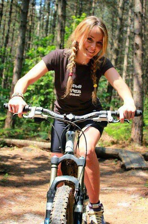 Getting The Right Bike Seat Bicycle Girl Mtb Women Cycling Women