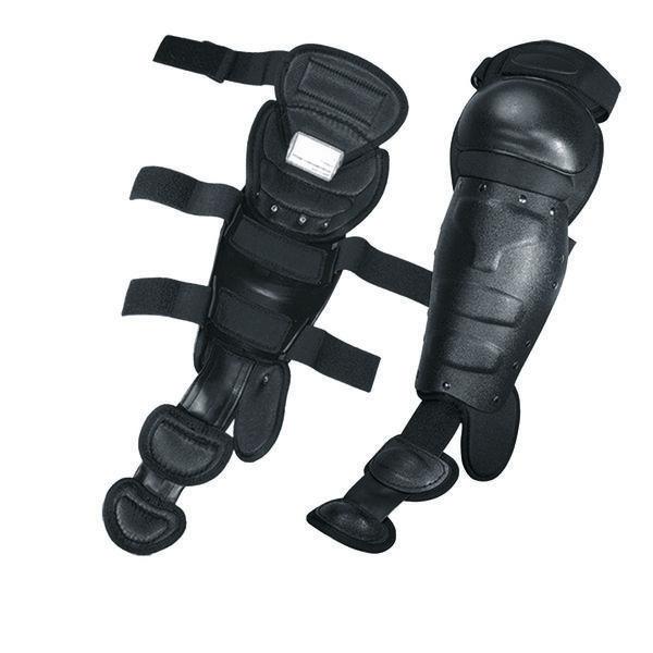 EXOTECH® Hard-Shell Shin Guards,