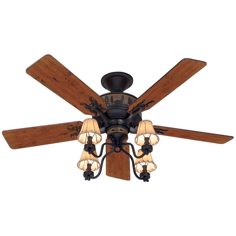 Hunter adirondack brittany bronze ceiling fan http ceiling hunter adirondack brittany bronze ceiling fan aloadofball Gallery