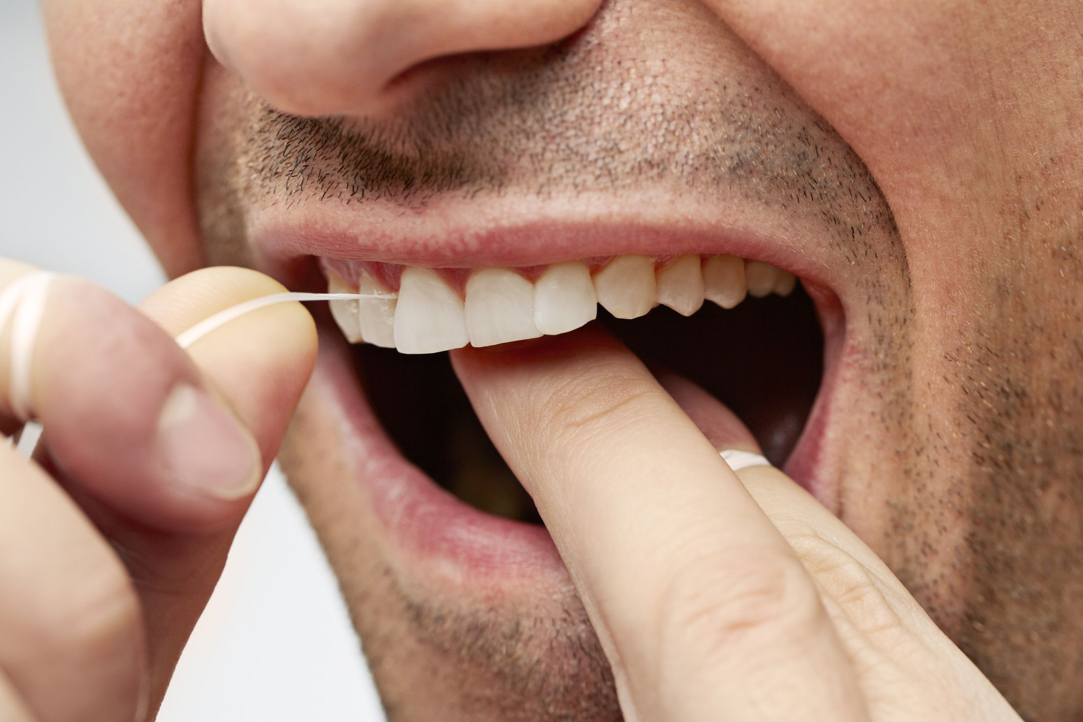 Read the disease in the teeth: the relationship of teeth and internal organs 96