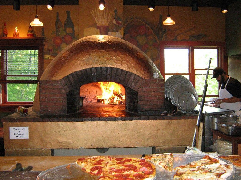 Pizza Restaurant Kitchen Design Ideas