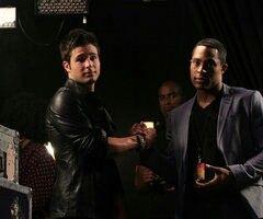 Eddie and Jake
