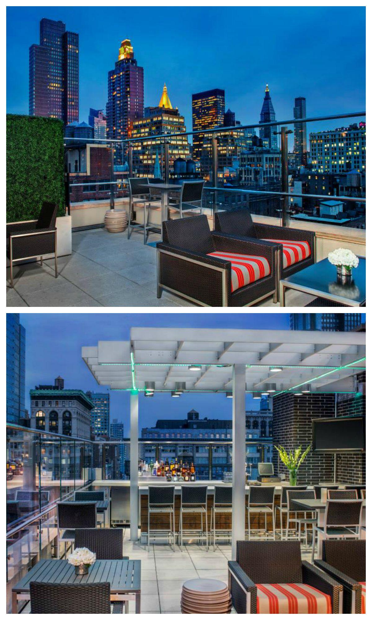 hook up bars new york city