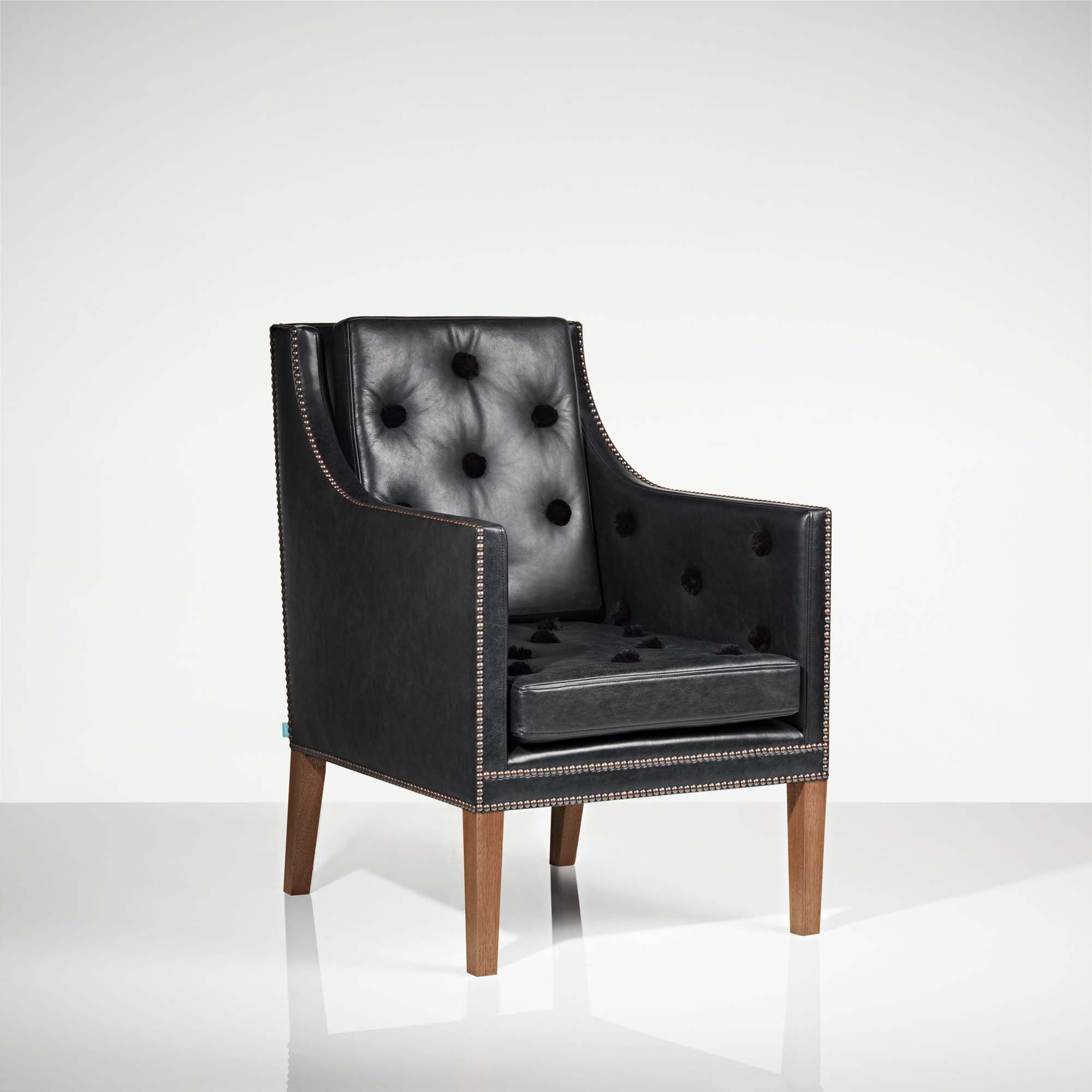 Modern Classic By Sboubekeur Nelson Chair