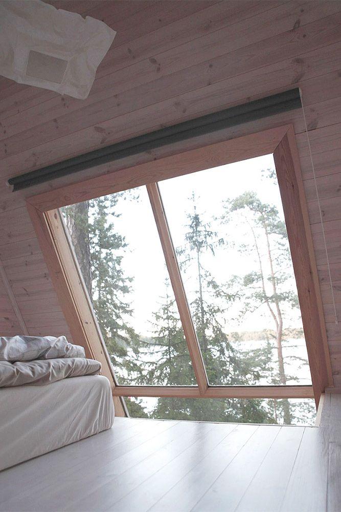 Cabin-design