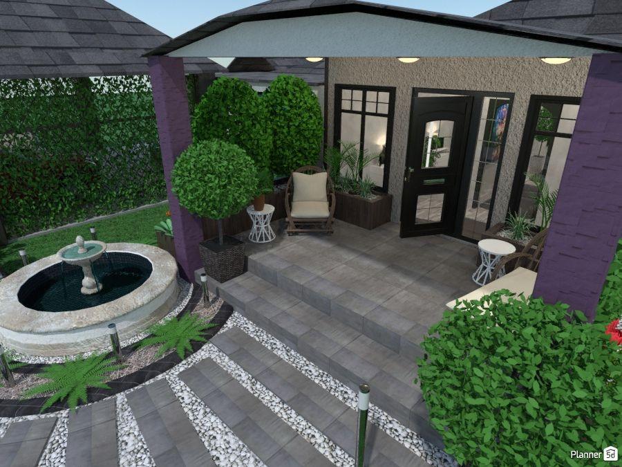 Outdoor Planner 5d Planner Design Design Online Design