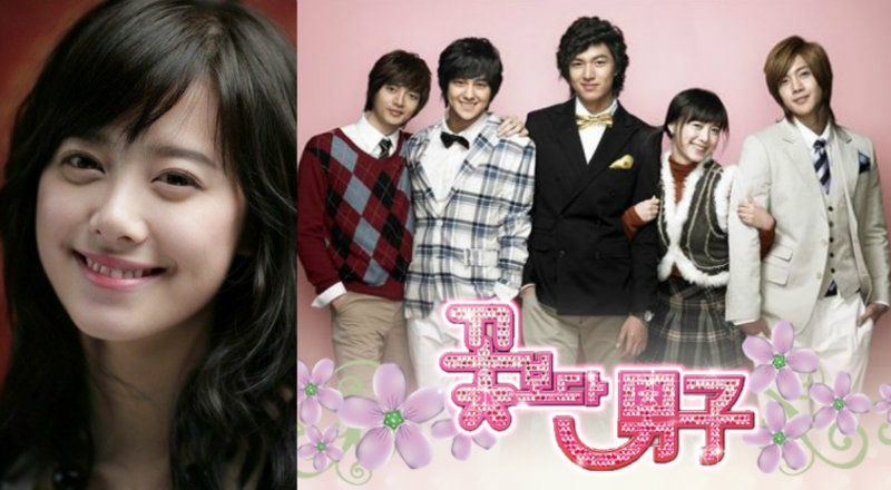 Sinopsis Drama Boys Before Flowers Episode Tamat