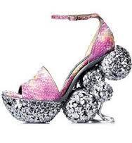 3b33271b0e3 Image result for elton john goldfish shoes