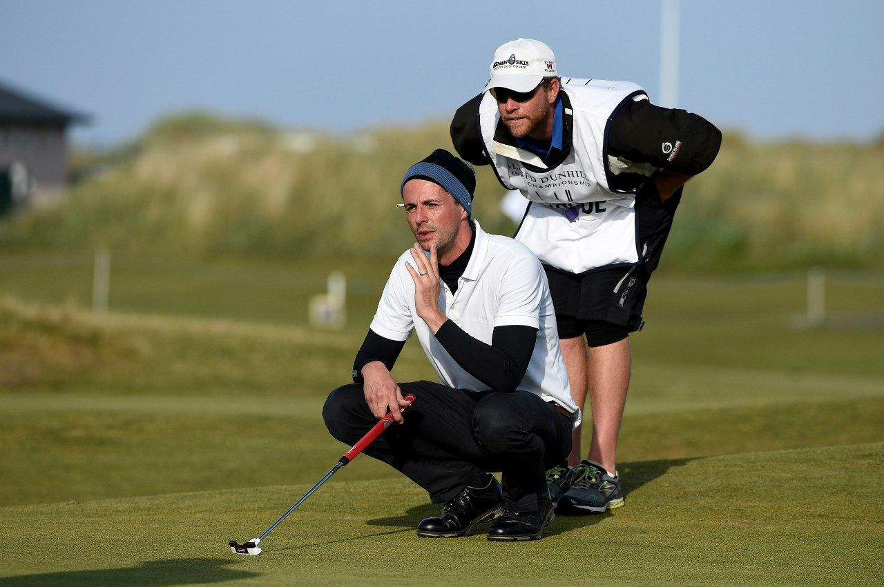 CIG to Golf