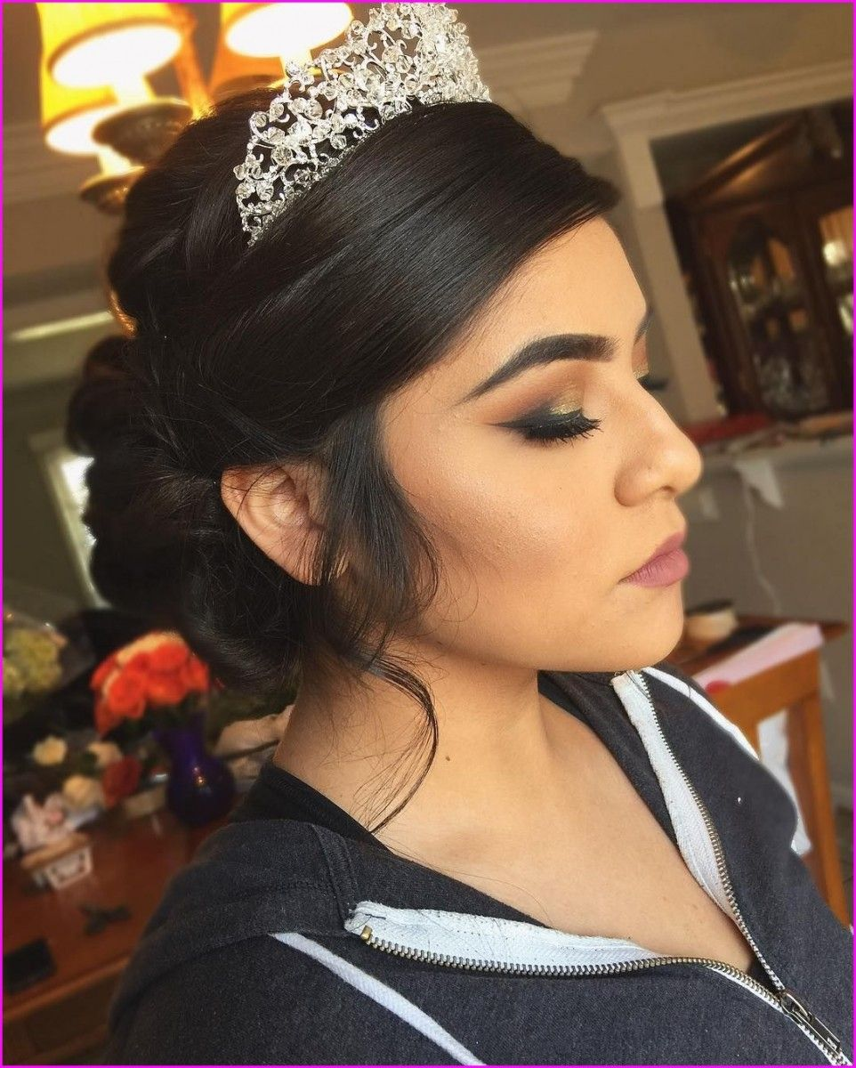 The Most Popular Of Quince Hairstyles Quince Hairstyles Curly Hair Quince Hairstyles For Damas Q Quince Hairstyles Sweet 16 Hairstyles Quinceanera Hairstyles