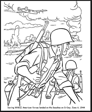 coloringpages pages for preschool