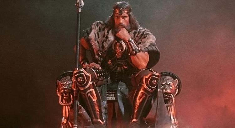 27+ Conan king information