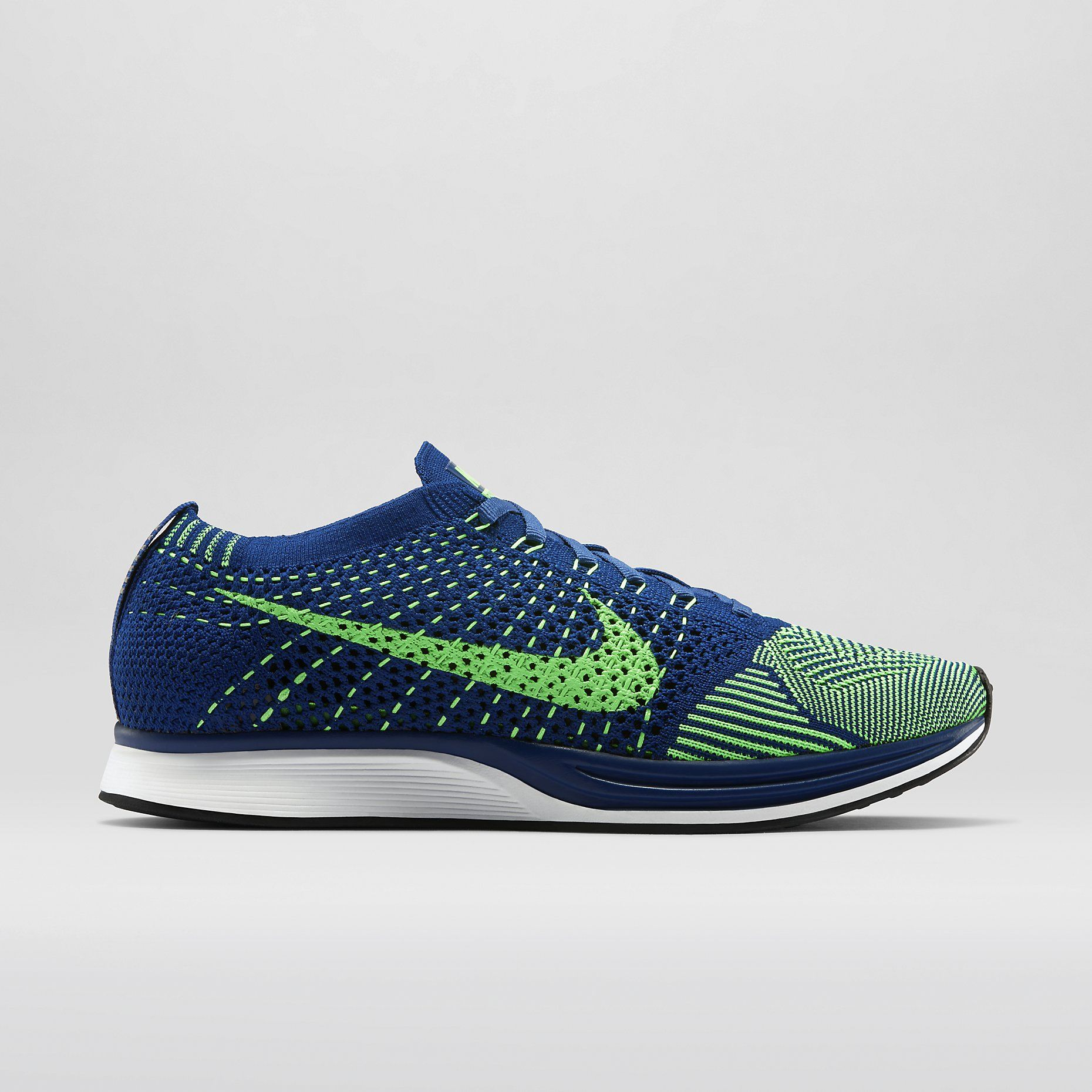 Nike Free Run Flyknit Dimensionnement Air