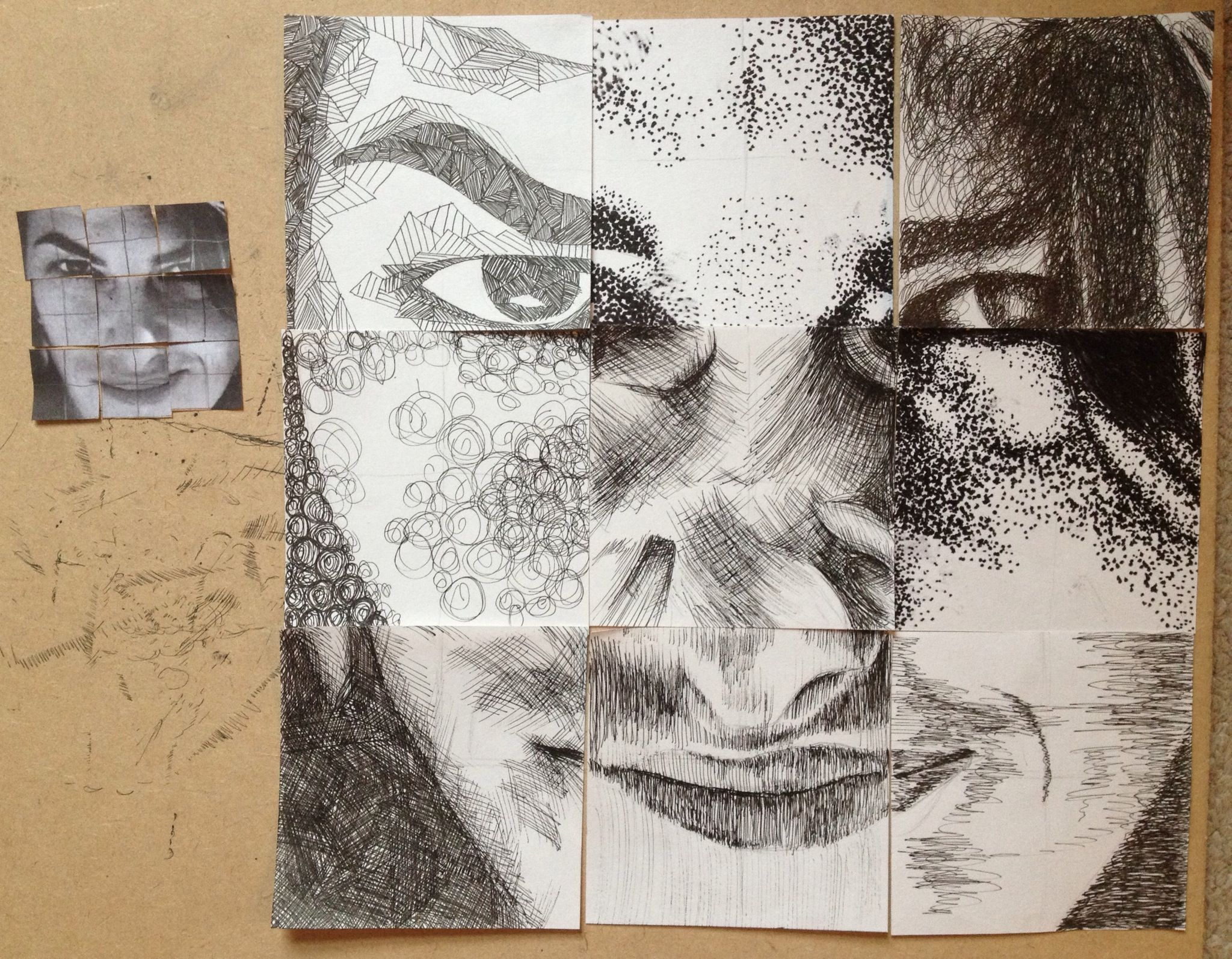 In Art What Can I Draw On Acetate With?