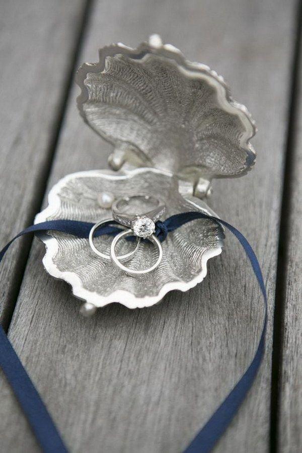 20 Cool Beach Wedding Ideas Clams Beach and Wedding