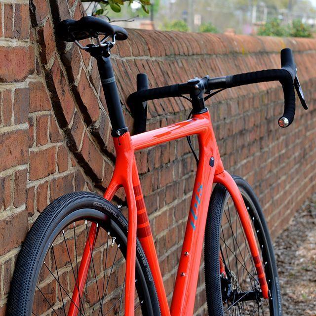 Ibis Hakka MX SRAM 1 X Build - #baaw #ibishakkamx #gravelbike  #gravelcyclist #ibisbikes | Sepeda