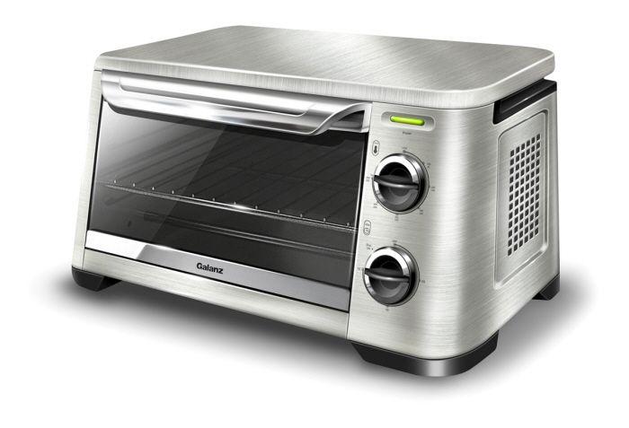 Galanz Micro Wave Oven By Boris Wang At Coroflot Com Oven Design Oven Micro