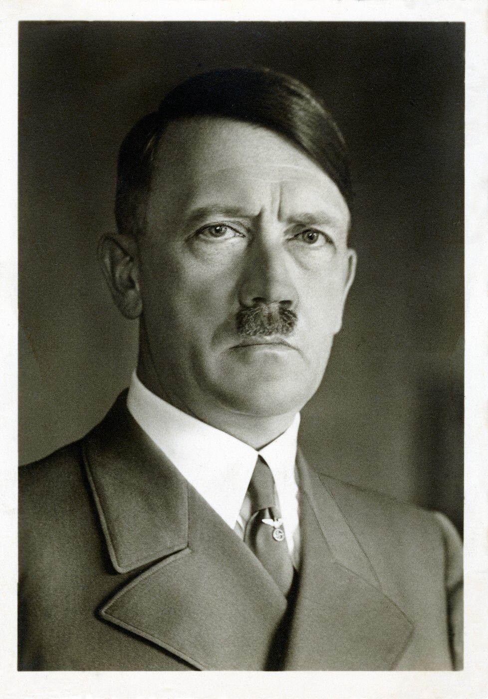 Wer Ist Adolf Hitler