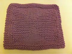 butterfly dishcloth | Washcloth pattern, Crochet patterns ...