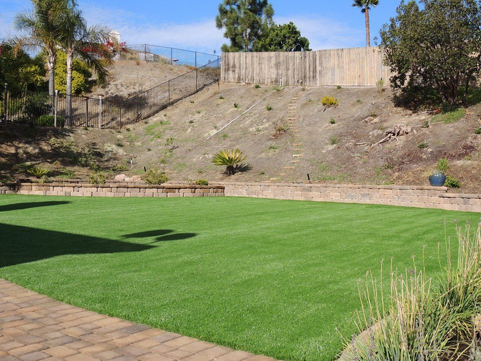 Artificial Grass San Diego, Synthetic Turf For Home Landscaping