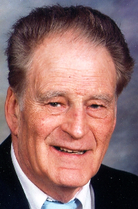 """Obituary for Fernand G. """"Jerry"""" Allie"""