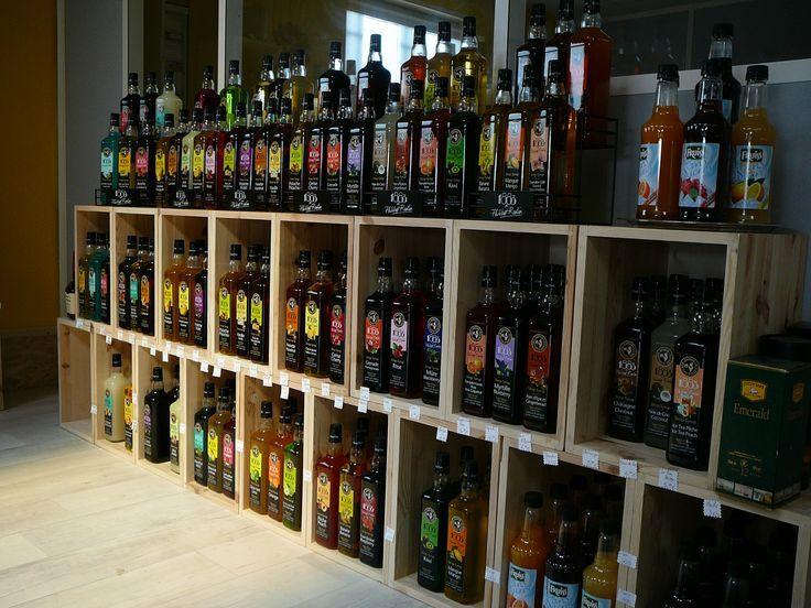 Caisse en bois : Stapel | Casier a bouteille, Rangement vin, Casier bois