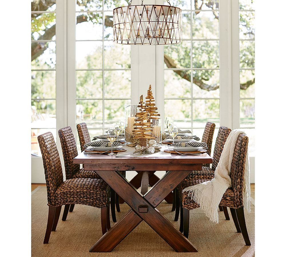 Seagrass Dining Chair | Pottery barn, Boutiques y Toscana