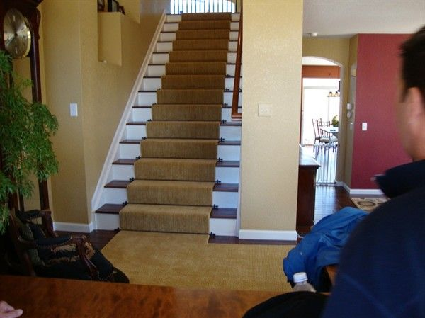 Best Engineered Hardwood For Stairs With A Permanently Mounted 400 x 300