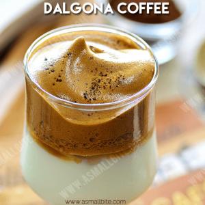 Dalgona Coffee Recipe Whipped Coffee Recipe Recipe in