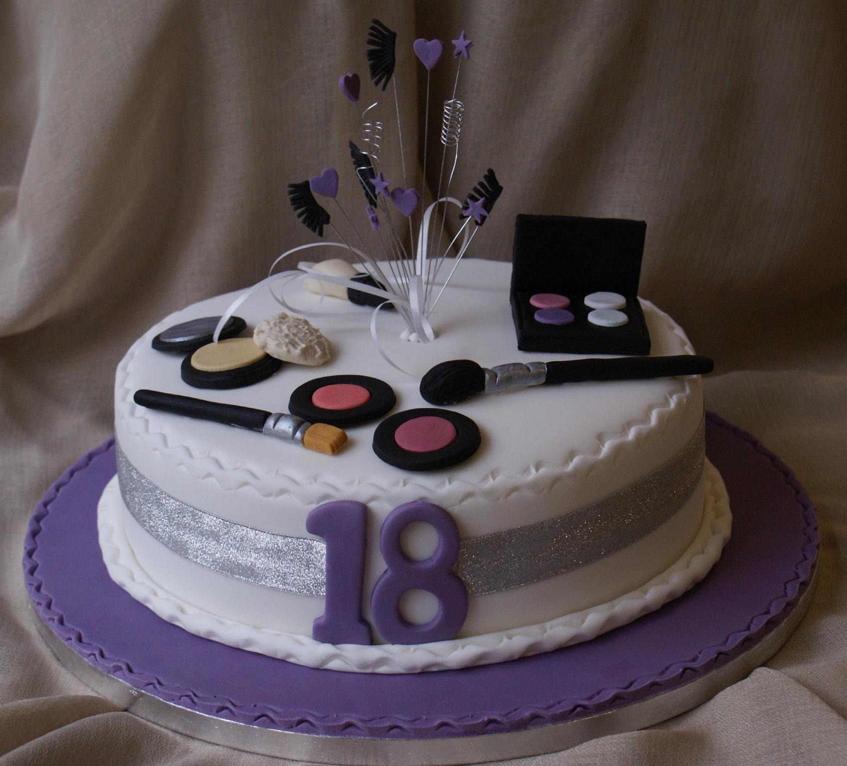 18th Cake - Google Search