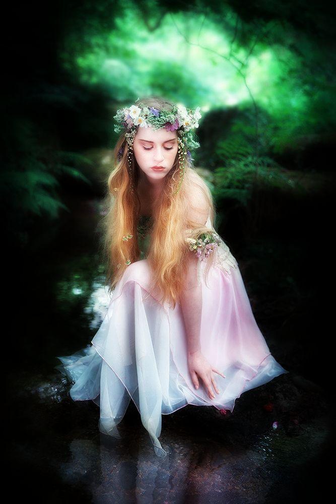 Fairy Fairytale Fairy Wedding Enchanted Theme Woodland