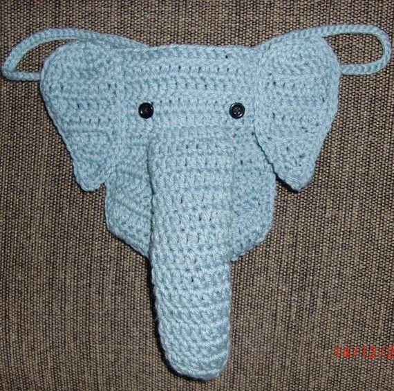 Men\'s elephant undies! FUNNY! | Crochet. 2 | Pinterest