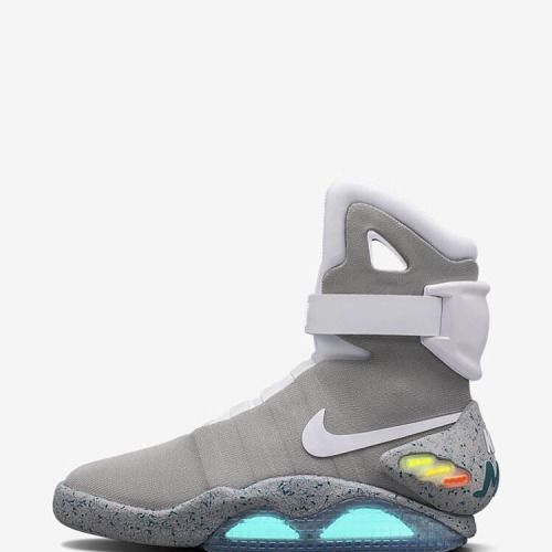 Http Sneakerscartel Com Official Images Of The 2016 Nike Air Mag