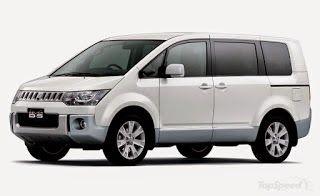 Dealer Mitsubishi Buncit