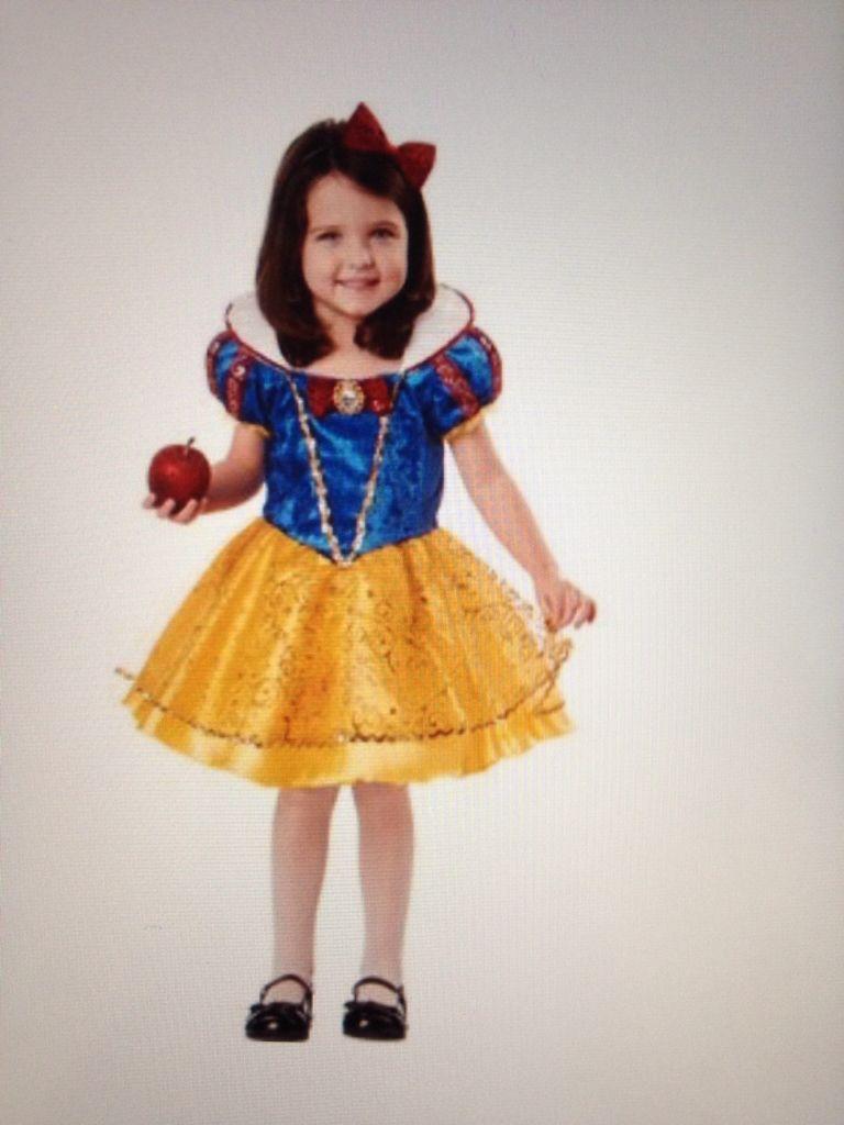 Disfraz Blanca Nieves Niña Disfraces Para Niños Disfraces