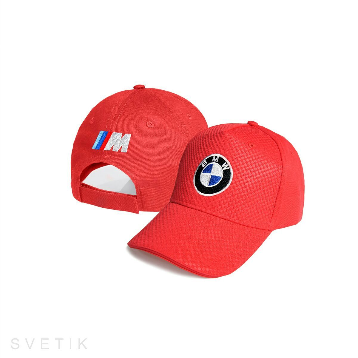 7dbe829c3cc0f CARBON BMW M POWER Red Baseball Cap Embroidered Auto Car Logo ...