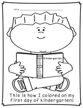 First And Last Day Of School Coloring Pages School Coloring