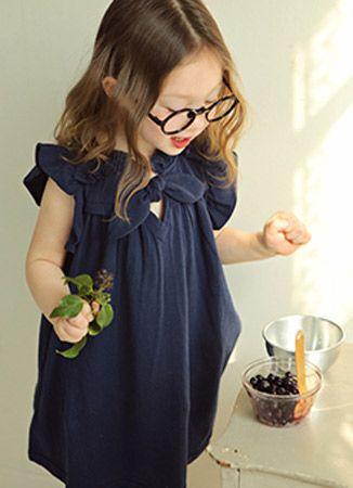海外のおしゃれでかわいいベビー服子ども服通販 Peach Baby フラワーガールドレス ワンピース 海外 子供服