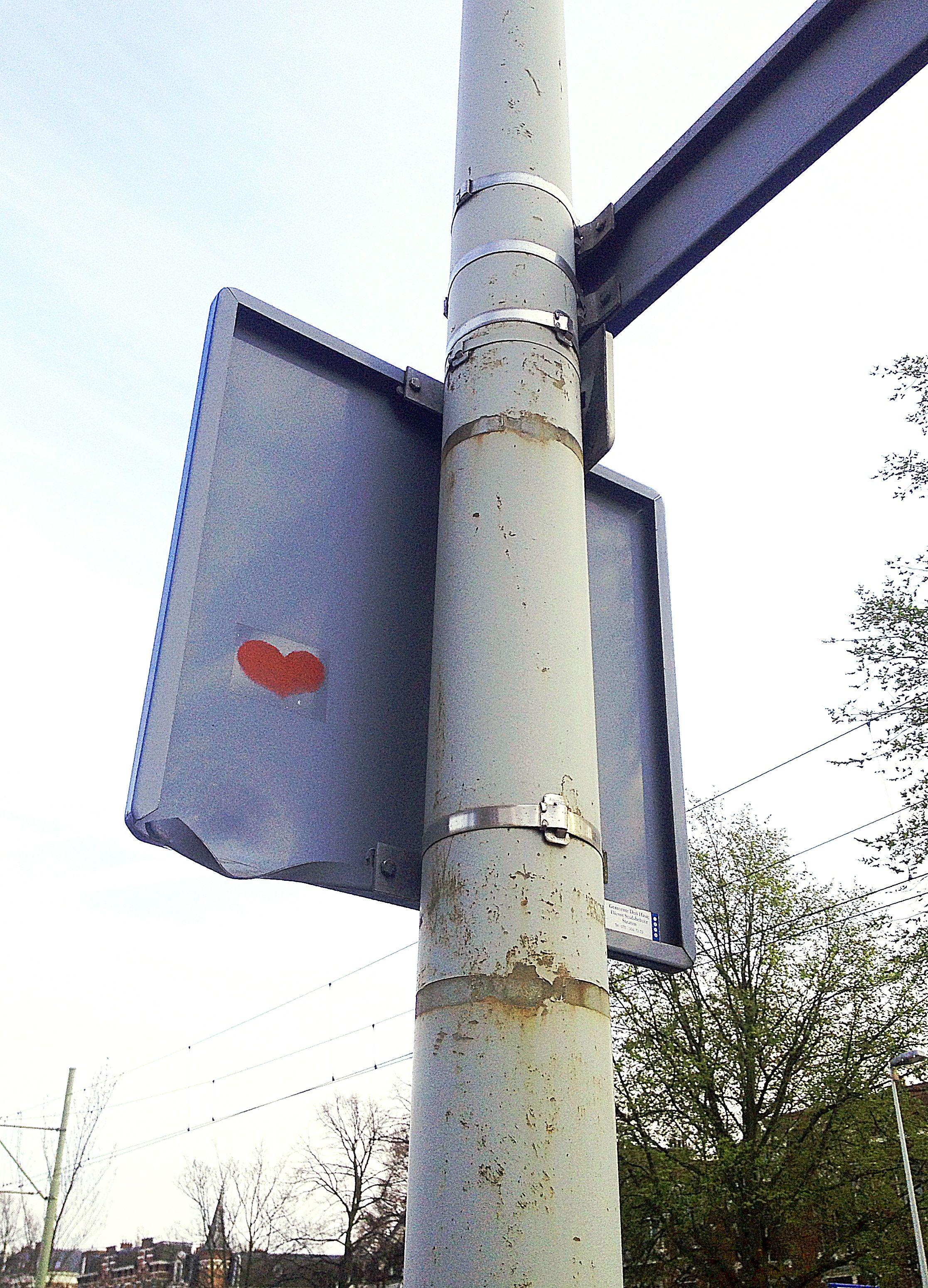 #heartshaped sticker