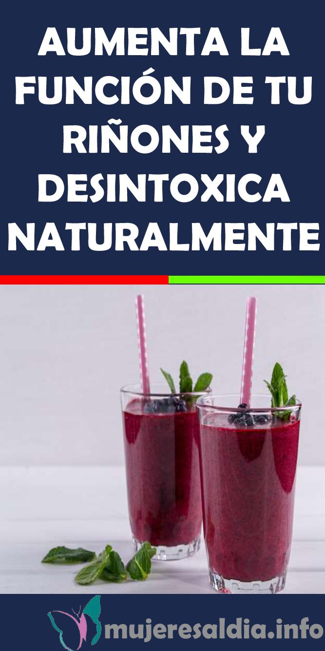 Aumenta La Función De Tu Riñones Y Desintoxica Naturalmente Aumenta La Función Riñones Desintoxica Naturalmente Remedios Bienesta Planter Pots Dieta Tips