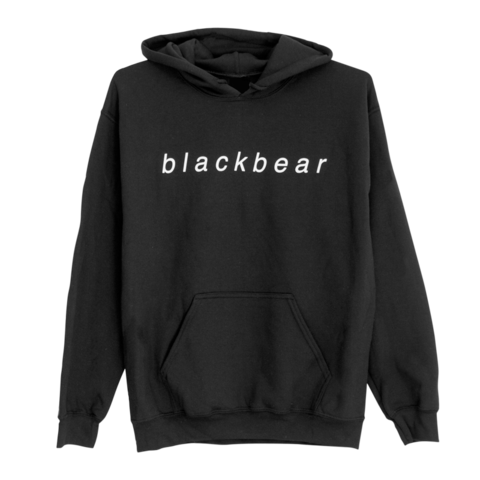 3cf28a1acb7c Blackbear Black Hoodie