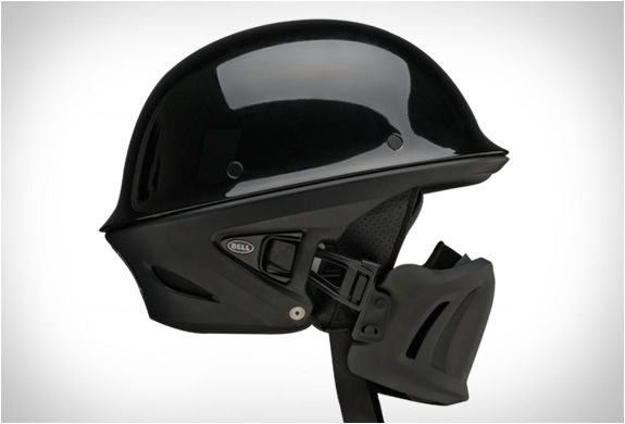 rogue helmet by bell products i love cruiser motorcycle helmet motorcycle helmets cool. Black Bedroom Furniture Sets. Home Design Ideas