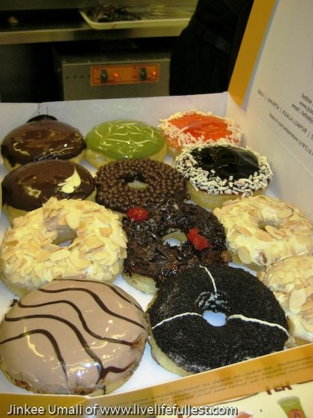 Jco Donuts Google Search Kue