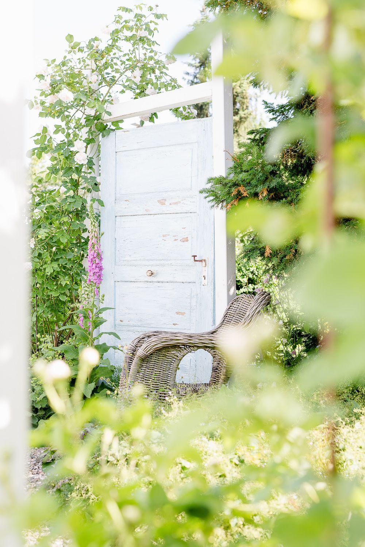 Marchenhafte Rosenzeit Oder Gartenimpressionen Ende Mai Garten