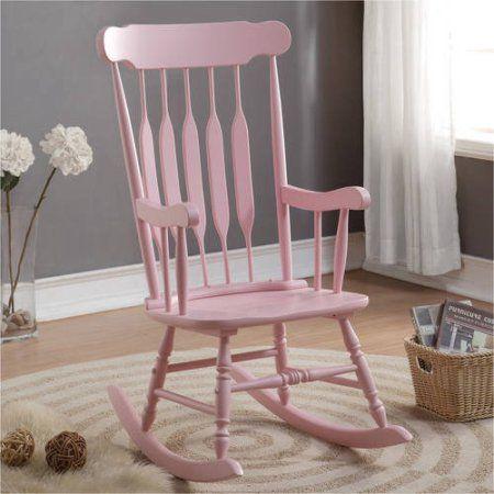Fine Coaster Traditional Arrow Back Rocking Chair Multiple Ibusinesslaw Wood Chair Design Ideas Ibusinesslaworg