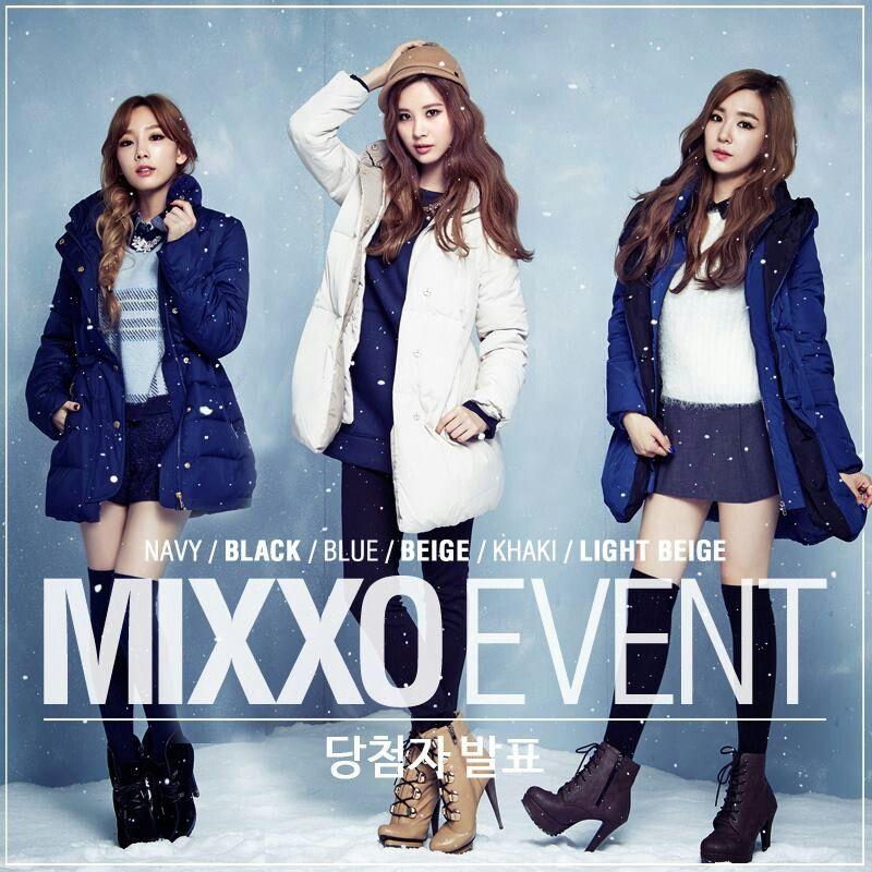 Taeyeon,Seohyun,Tiffany
