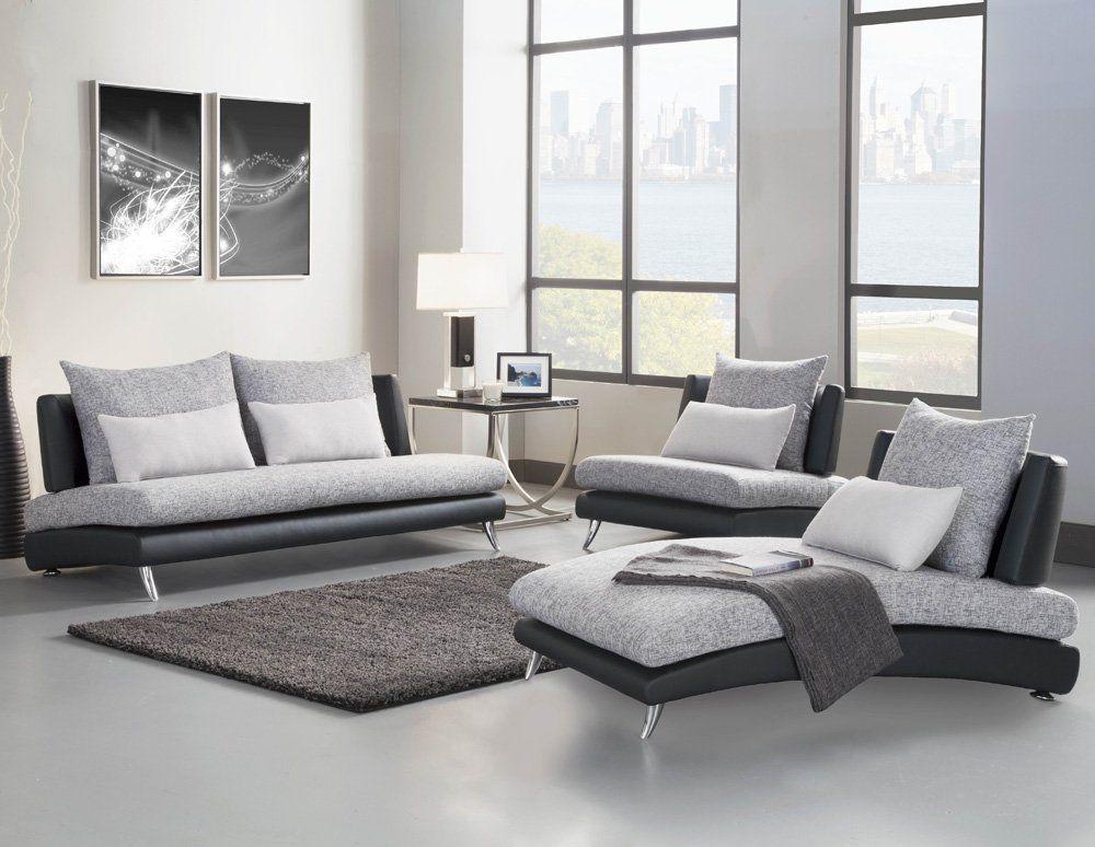 Schöne 3 Stück Wohnzimmer Möbel Set Ein Wohnzimmer Ist Der Ort, Wo Die  Ganze Familie