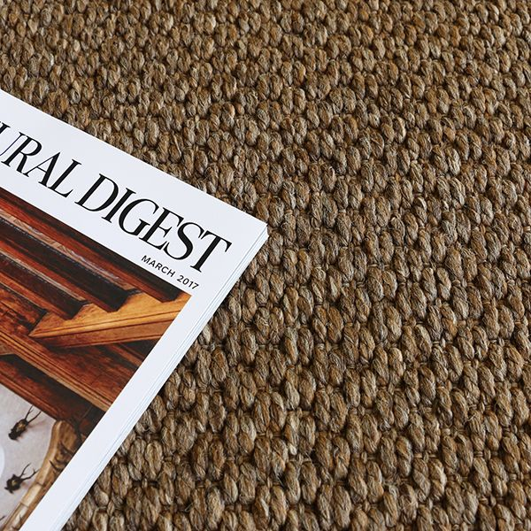 Sisal Rugs Sydney: Our SynSisal® Sydney Weave Is Great For Indoors Or