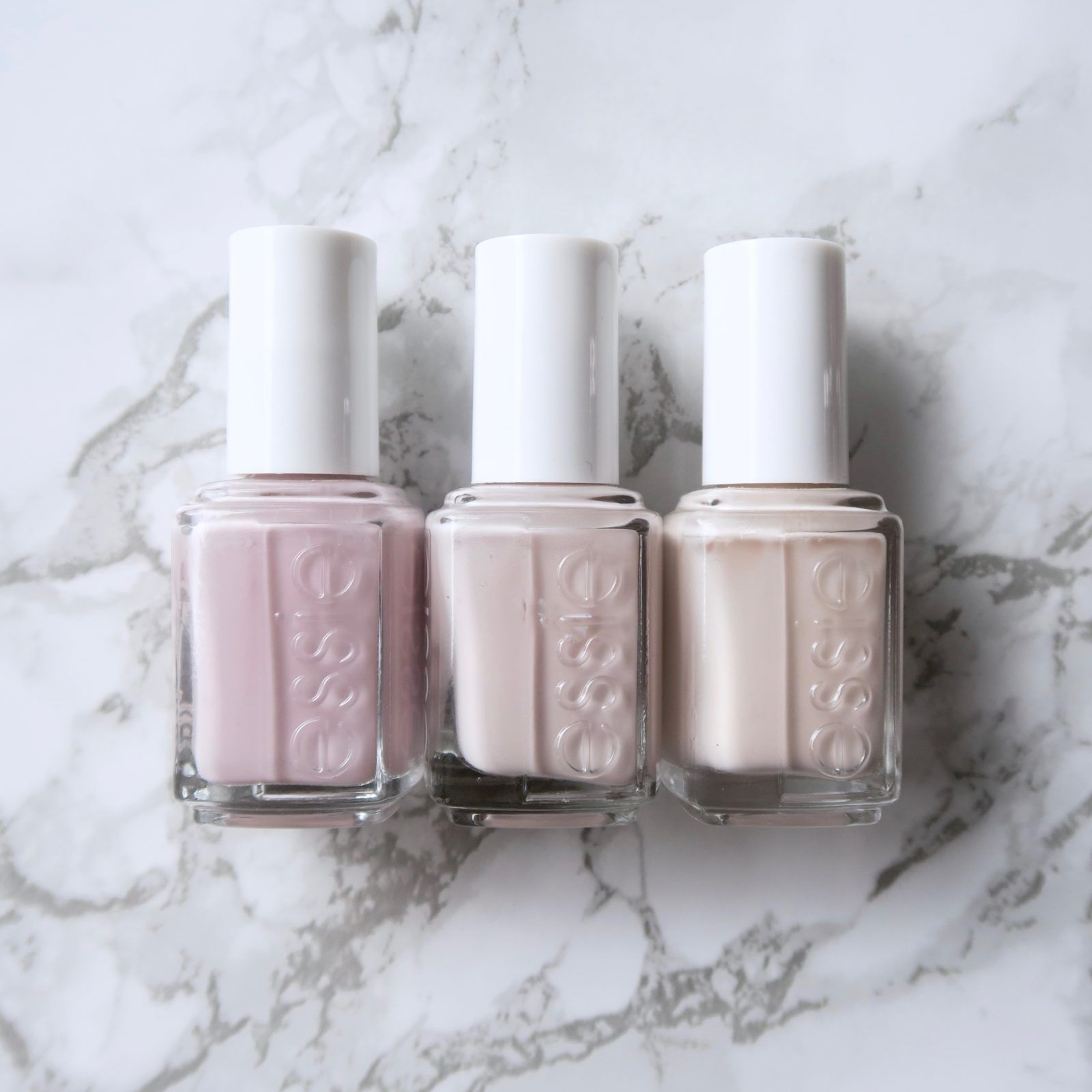 Essie Fall 2017 Collection Review & Swatches